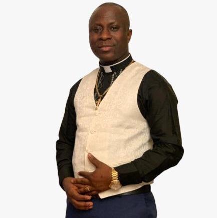 Rev. Samuel Kofi Adjei