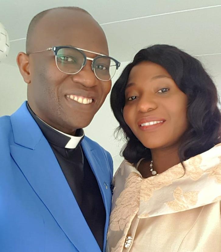Apostle Emmanuel Ennin