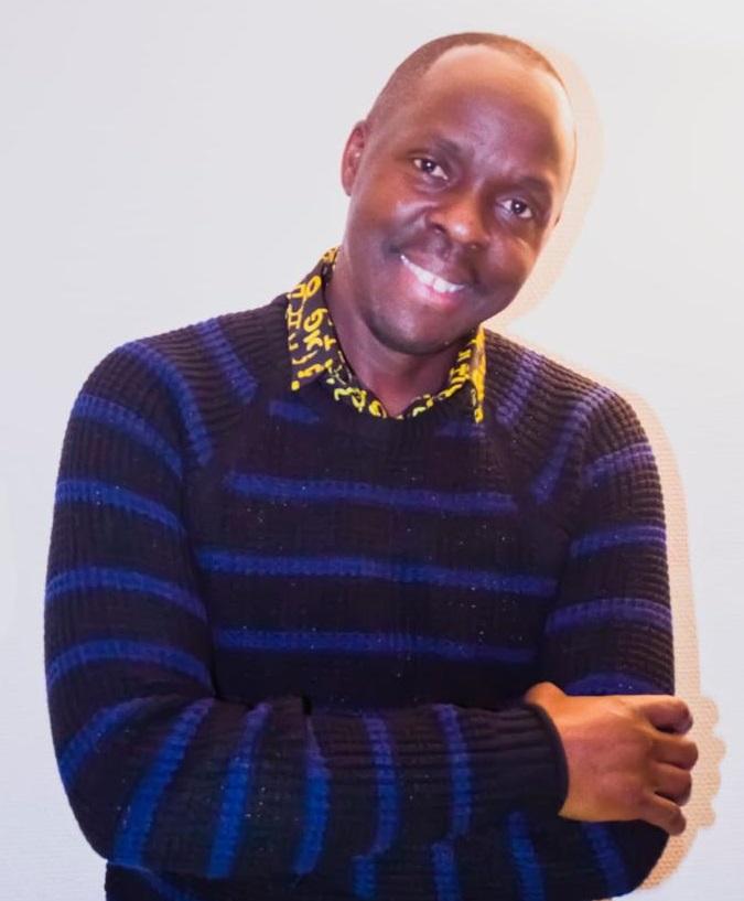 Pastor Katz Kato Yusuf
