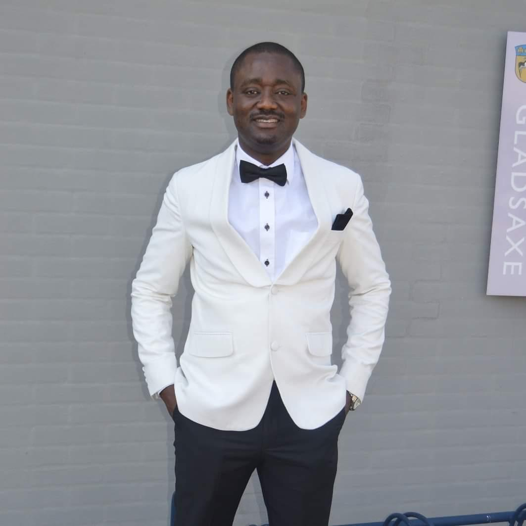 Pastor Enoch Adebola